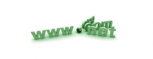 Crear pagina web con dominio propio