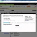 Como asociar el nombre de dominio a una página web