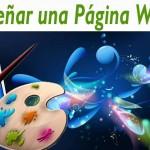 Diseñar una pagina web
