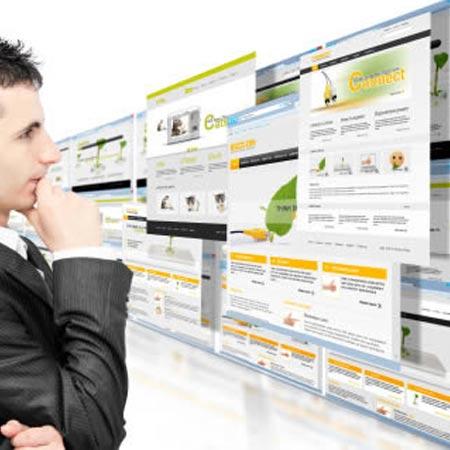 crear pagina web personal
