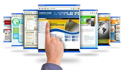 como crear pagina web administrable