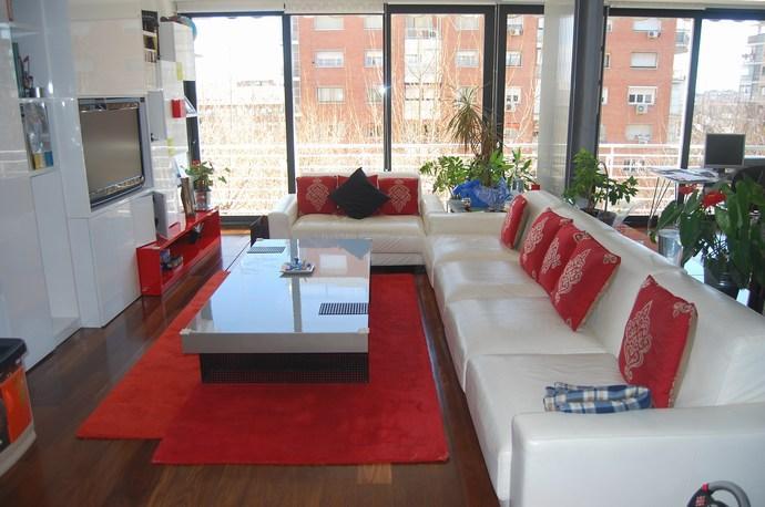 crear página web inmobiliaria salón