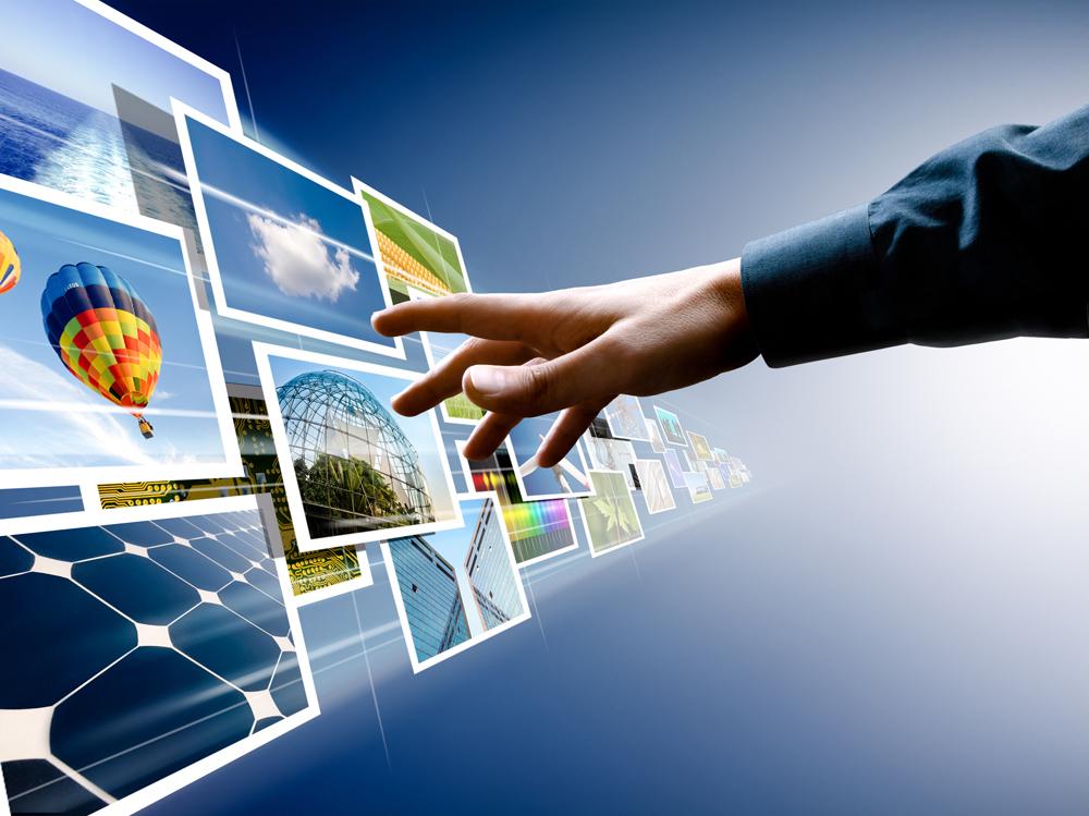 crear página web de negocio