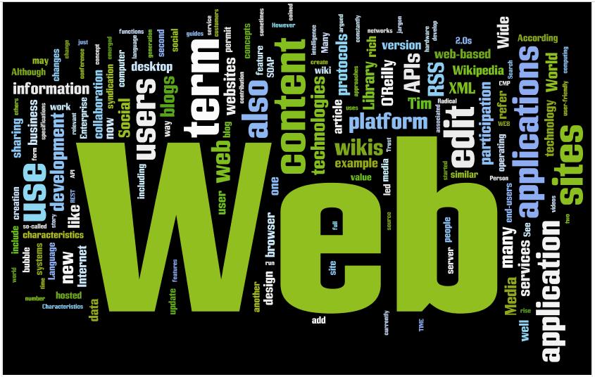 crear web desde cero